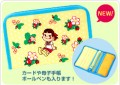 2011 Peko card holder (草莓)