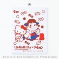 2014 Hello Kitty x Peko 摺合鏡A